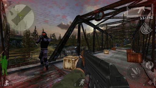 Commando Adventure Shooting 6