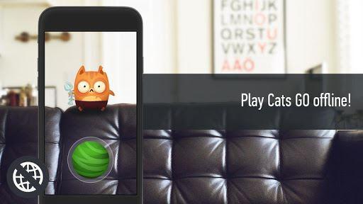 Cats GO: Offline 1
