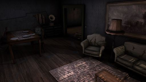 House of Terror VR FREE 3