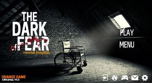 THEDARK OF FEAR 2