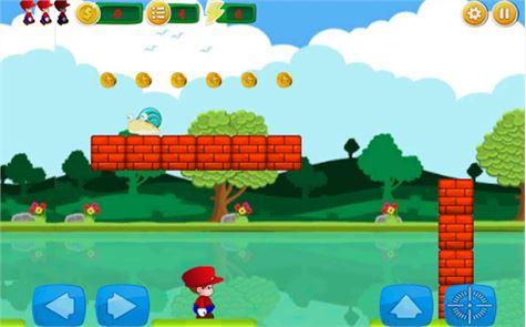 Jungle World of Mario 6