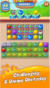 Fruit World 6