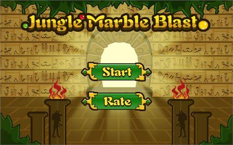 Jungle Marble Blast 1