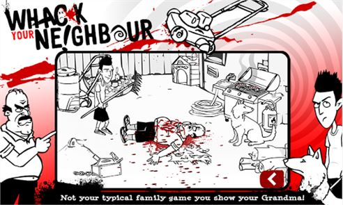 Whack Your Neighbour 4