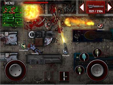 SAS: Zombie Assault 3 6