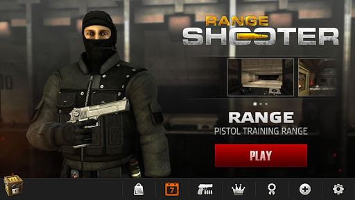 Range Shooter 2