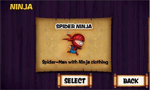 Yoo Ninja! Free 5