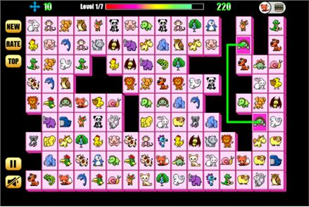 Onet Connect Animal 5