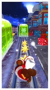 Santa Runner :Xmas Subway Surf 3