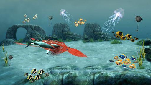 Killer Shark Attack VR 6