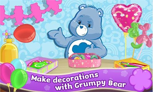 Care Bears Rainbow Playtime 3