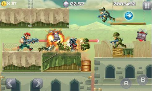 Metal Soldiers 6