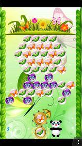 Bubble Butterfly 4