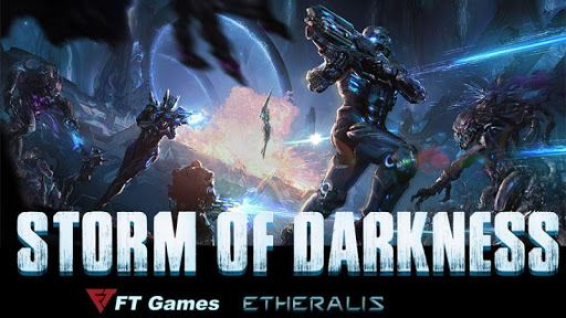 Storm of Darkness 1