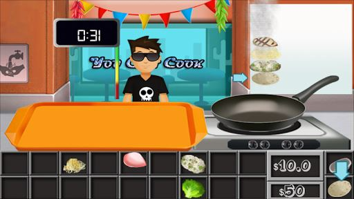 You Can Cook 2