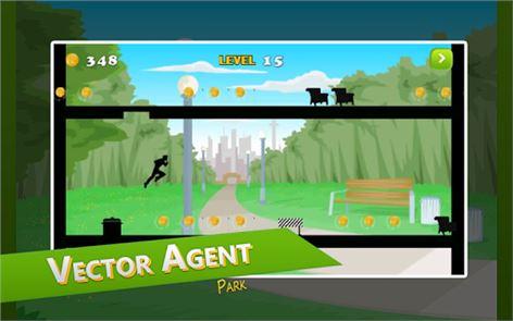 Vector Agent 3