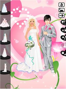 Couples Dress Up Games 3