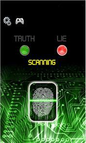 Lie Detector Simulator Fun 1
