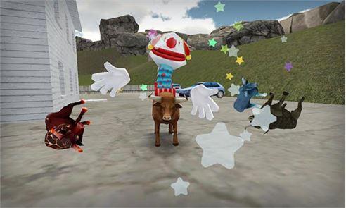 Bull Simulator 3D 3