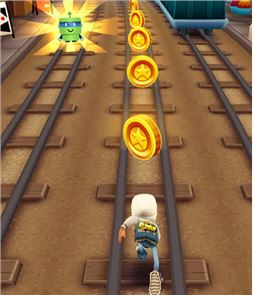 Guide for Subway Surfers 1