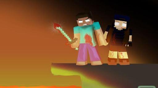 Hell Ideas Minecraft 1