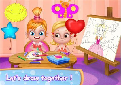 Babysitter Baby Care 4