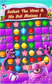 Cookie Blast Frenzy 5