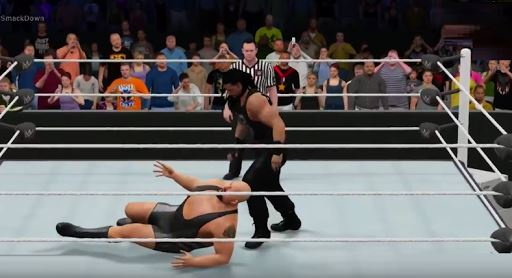 Fight WWE Action 2