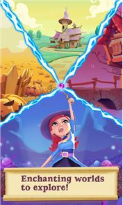Bubble Witch 2 Saga 2