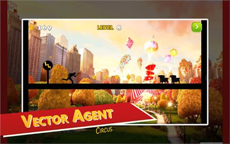 Vector Agent 4