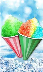 Snow Cone™ Rainbow Maker 1