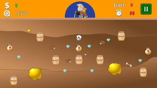 Gold Miner Classic 5