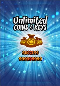 Unlimited Subway Coins Prank 3