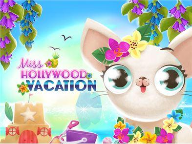Miss Hollywood: Vacation 1