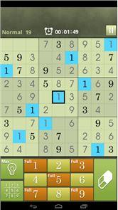 Sudoku World 6