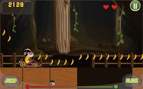 Monkey Kart 5