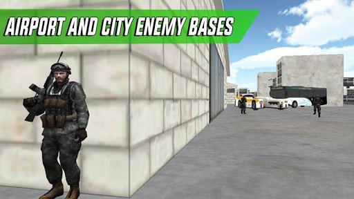 Sniper Shooter Assassin Siege 5
