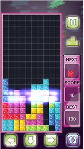 Brick classic puzzle game 1