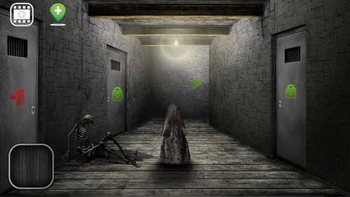 Horror house night 6