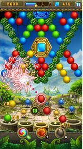 Bubble Quest 3