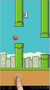 Floppy Bird 2