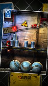 Can Knockdown 3 2