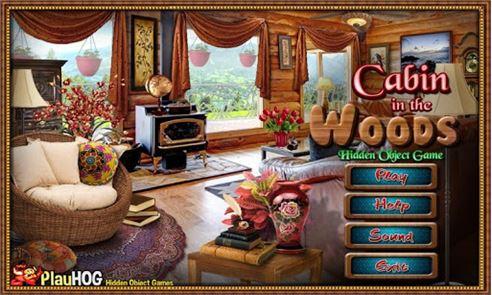 Cabin in Woods 6