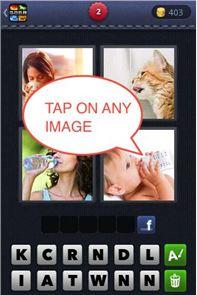 4 Pics 1 Word Cheat AllAnswers 1