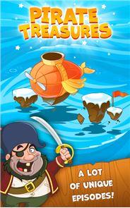 Pirate Treasures 2