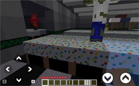 Pizzeria Craft Survival 4