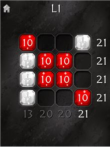 XXI: 21 Puzzle Game 6