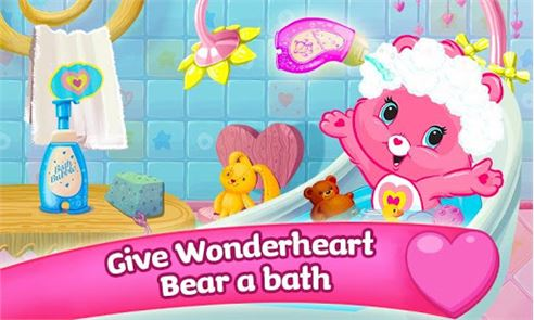 Care Bears Rainbow Playtime 4