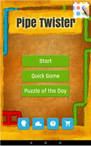 Pipe Twister:  Puzzle 6