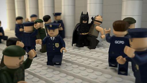 Toy Puzzle Superheroes 2